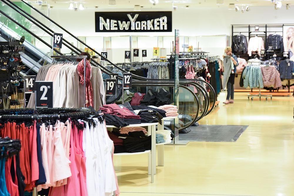 New Yorker Fashion   EKZ-Weinland